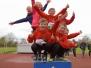 2017 - 1e Athletics Champs Leeuwarden (8 april)