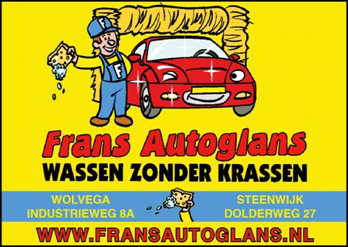 Frans Autoglas